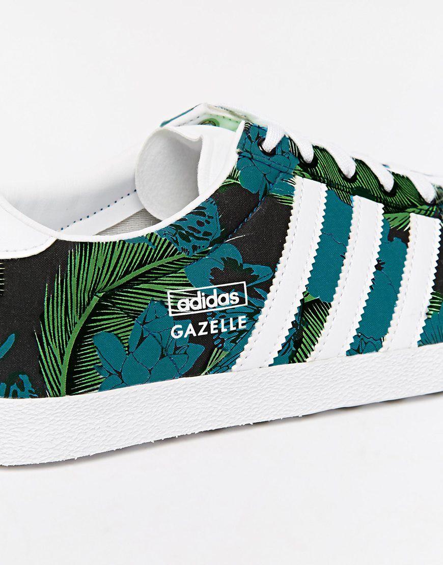adidas gazelle homme avis